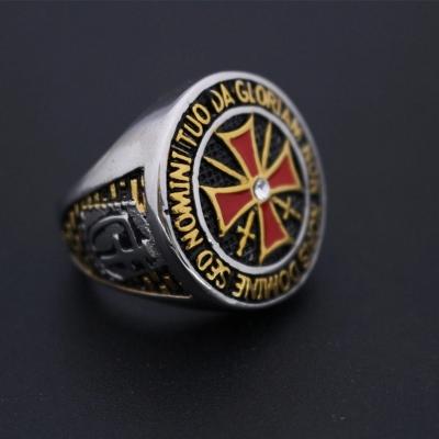 Custom Masonic Rings Signet Rings-champiohip rings supplier-Shenzhen