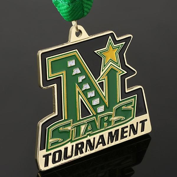 Baseball Golf Running Football Hockey Medals All Sports